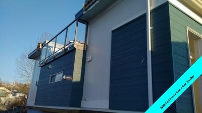 Mosquito Creek Marina in Lower Lonsdale Float Home for sale: Spirit Trail Ocean Home 1 bed and loft 575 sq.ft. (Listed 2019-01-31)
